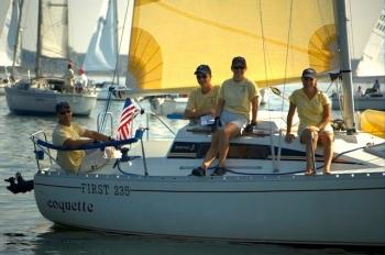 sailingcoquette